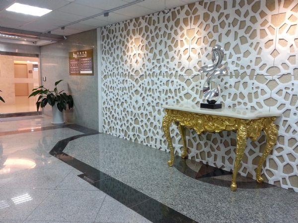 人文經貿大樓台中市北屯區辦公室出租-照片4