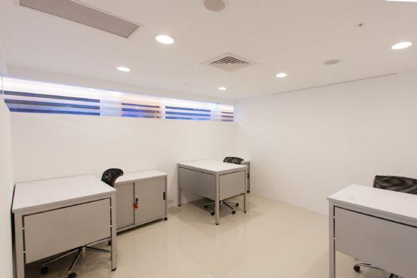 人文經貿大樓台中市北屯區辦公室出租-照片6