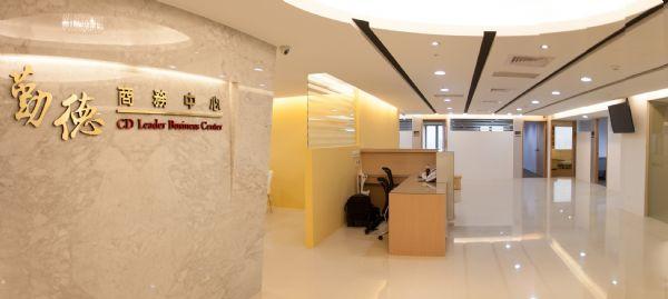 人文經貿大樓台中市北屯區辦公室出租-照片7