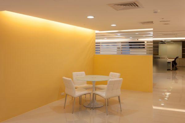 人文經貿大樓台中市北屯區辦公室出租-照片8