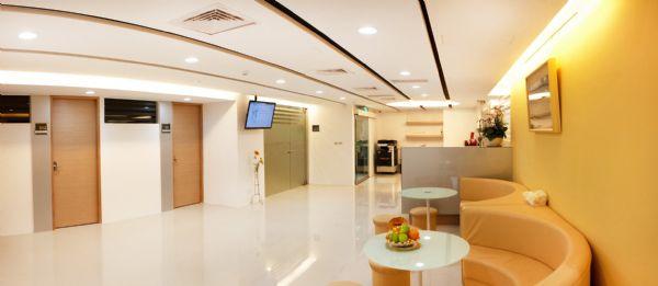 人文經貿大樓台中市北屯區辦公室出租-照片9