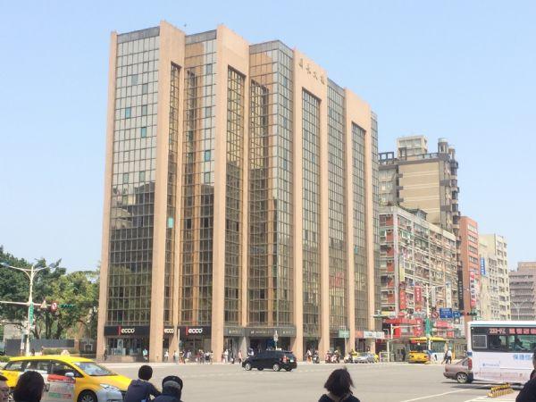 國長大樓台北市松山區辦公室出租-照片2