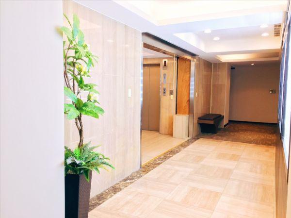國長大樓台北市松山區辦公室出租-照片3