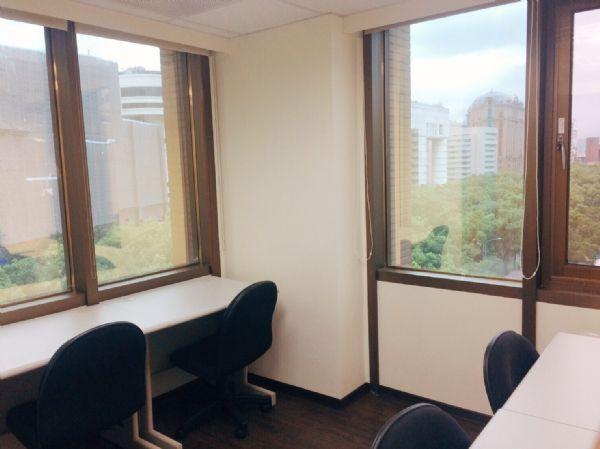 國長大樓台北市中山區辦公室出租-照片5
