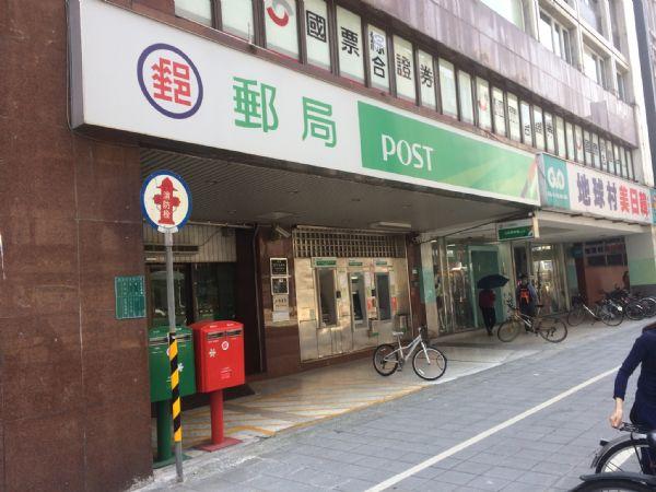 國長大樓台北市中山區辦公室出租-照片10