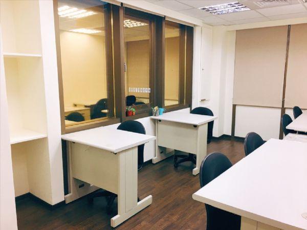 國長大樓台北市中山區辦公室出租-照片3