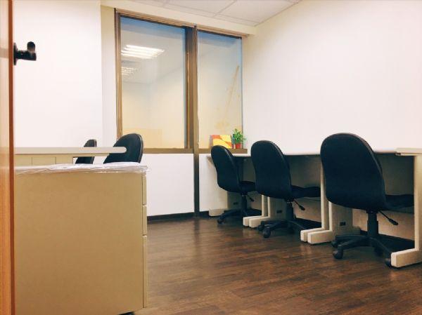 國長大樓台北市中山區辦公室出租-照片4