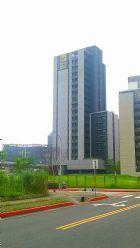台北市南港區辦公室