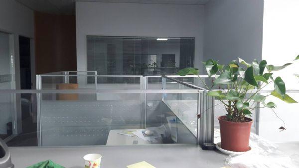 一層一戶優質管理 / 現成隔間裝潢092台北市內湖區辦公室出租-照片3