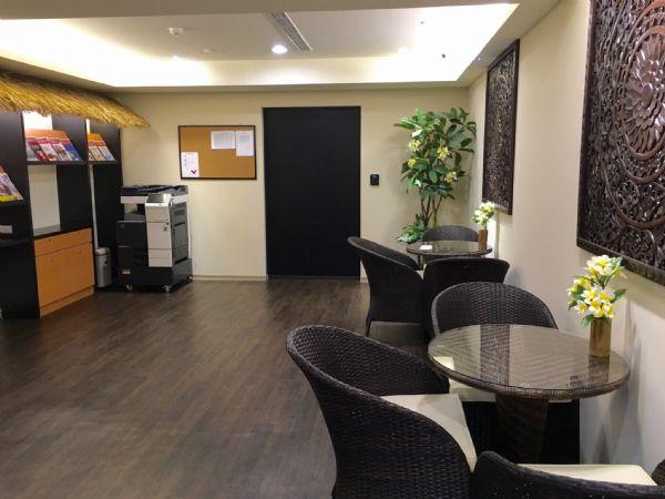 大陸大樓台北市大安區辦公室出租-照片3
