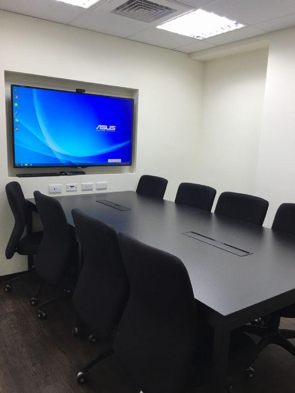 大陸大樓台北市大安區辦公室出租-照片4