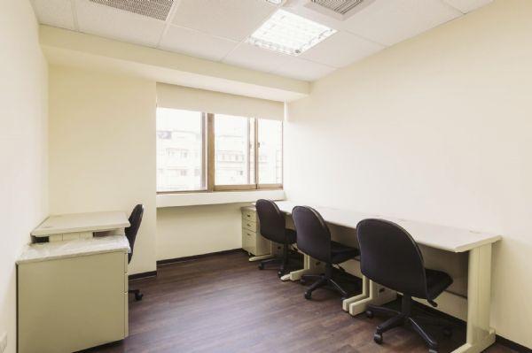大陸大樓台北市大安區辦公室出租-照片6
