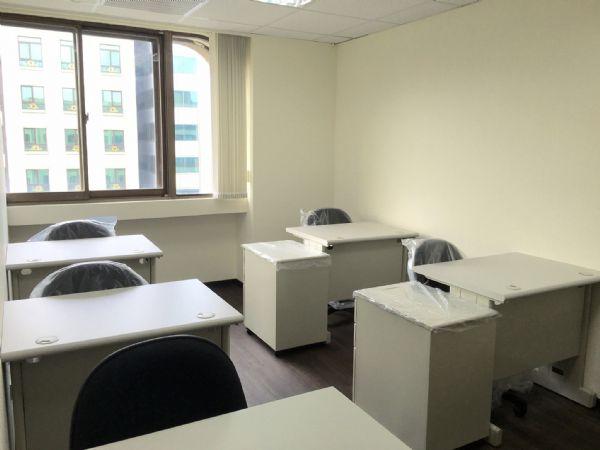 大陸大樓台北市大安區辦公室出租-照片7
