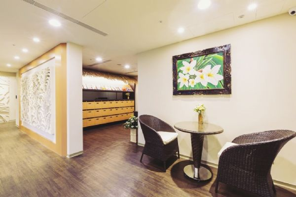 財星大樓台北市中山區辦公室出租-照片3