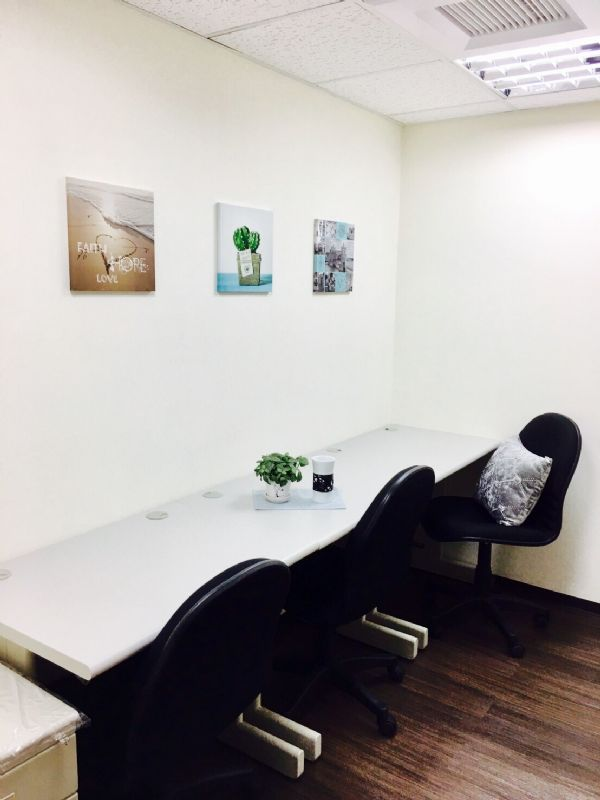 財星大樓台北市中山區辦公室出租-照片7