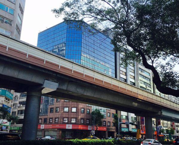 財星大樓台北市中山區辦公室出租-照片10