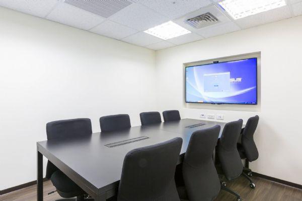 財星大樓台北市中山區辦公室出租-照片2