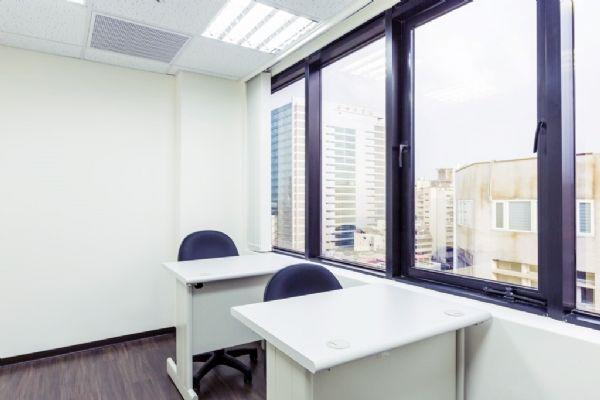 財星大樓台北市中山區辦公室出租-照片6
