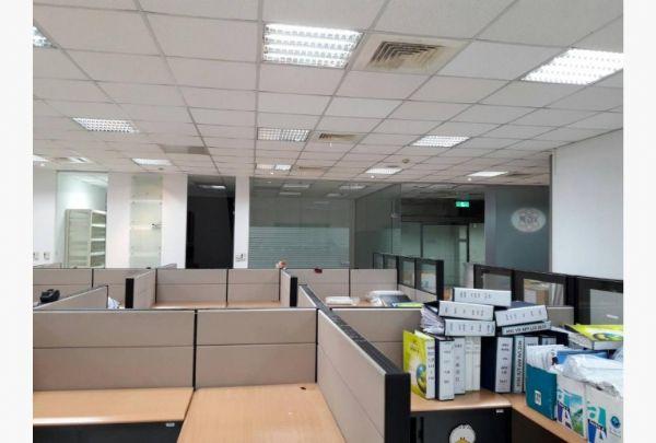 租隔間裝潢辦公室87519898捷運旁台北市內湖區辦公室出租-照片4