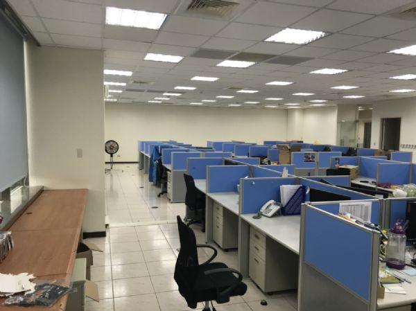 港墘捷運三分鐘 / 正捷運旁搶手辦公室台北市內湖區辦公室出租-照片2