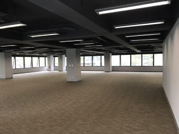 全新一手辦公室 全開放辦公室-台北市內湖區瑞湖街-台北市內湖區辦公室出租-照片1