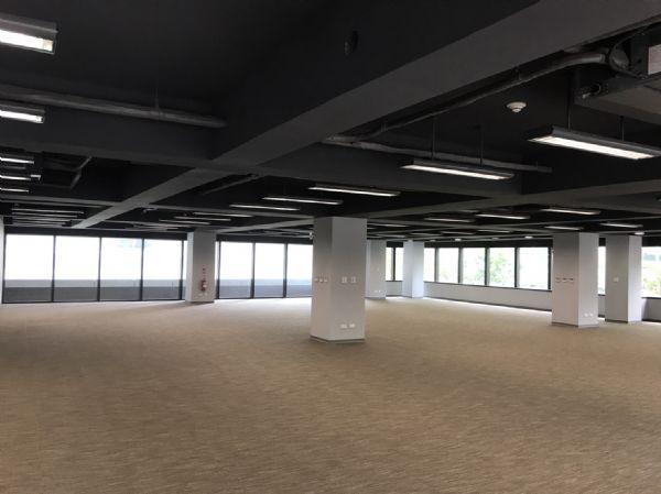 全新一手辦公室 全開放辦公室台北市內湖區辦公室出租-照片2