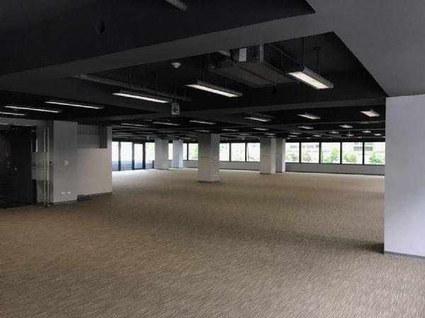 全新一手辦公室 全開放辦公室台北市內湖區辦公室出租-照片3