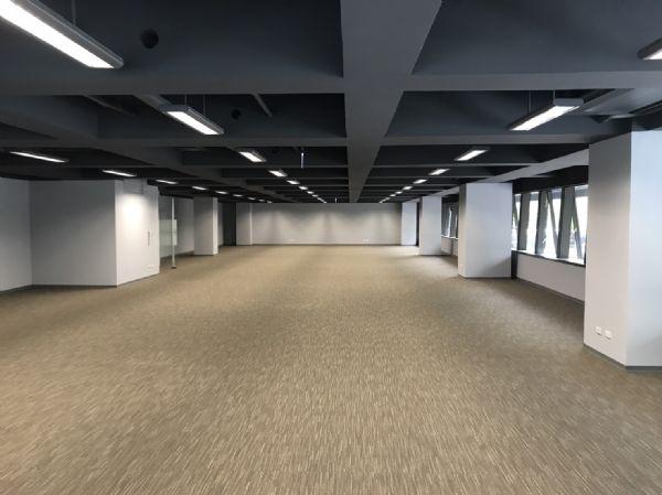 全新一手辦公室 全開放辦公室台北市內湖區辦公室出租-照片4