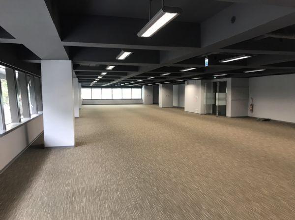 全新一手辦公室 全開放辦公室台北市內湖區辦公室出租-照片5