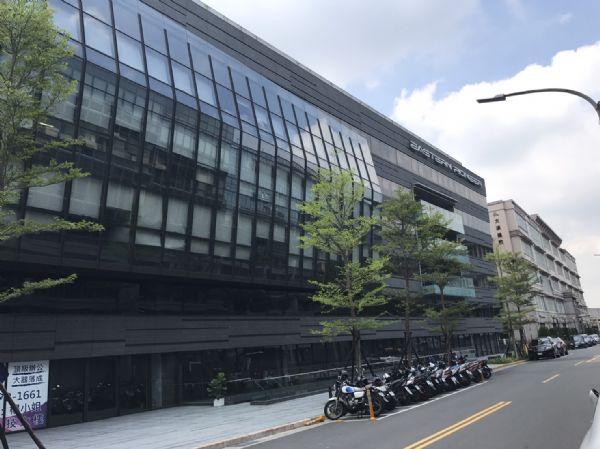 全新一手辦公室 全開放辦公室台北市內湖區辦公室出租-照片6