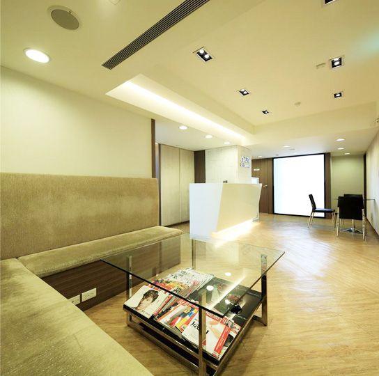 宇宙大樓台北市中山區辦公室出租-照片4