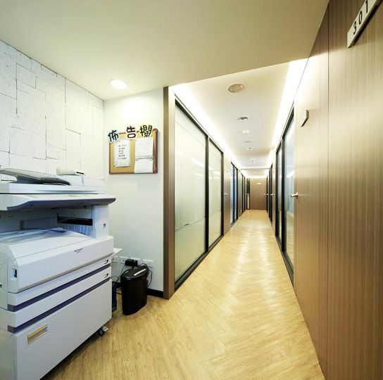 宇宙大樓台北市中山區辦公室出租-照片5