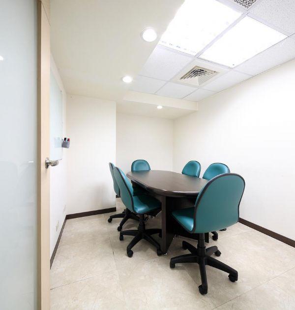 阿波羅大廈台北市大安區辦公室出租-照片3