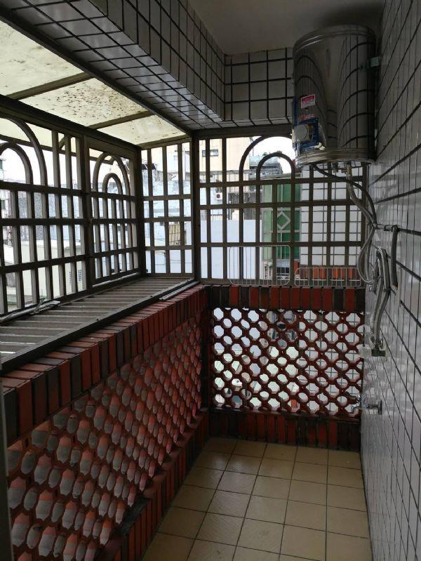 熱城大樓台南市中西區套房出租-照片4