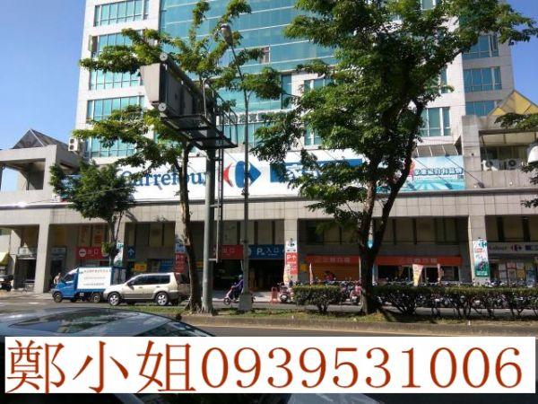 崇德家樂福77.7坪辦公大樓 3.5萬元台中市北區辦公室出租-照片10