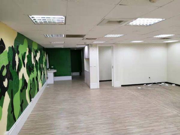 崇德家樂福77.7坪辦公大樓 3.5萬元台中市北區辦公室出租-照片4