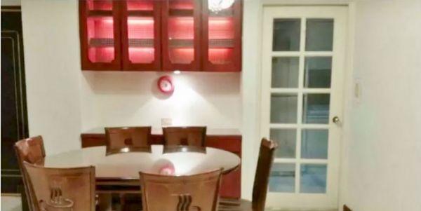 天母新光三越社區三房台北市士林區電梯華廈出租-照片2