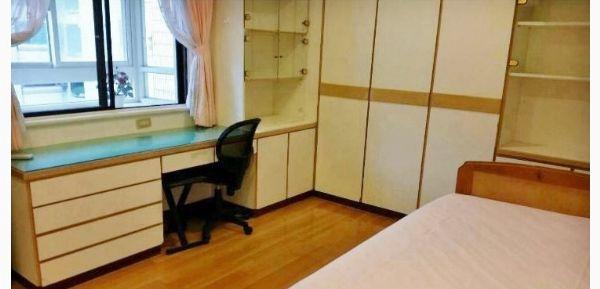 天母新光三越社區三房台北市士林區電梯華廈出租-照片5