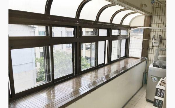 天母新光三越社區三房台北市士林區電梯華廈出租-照片8