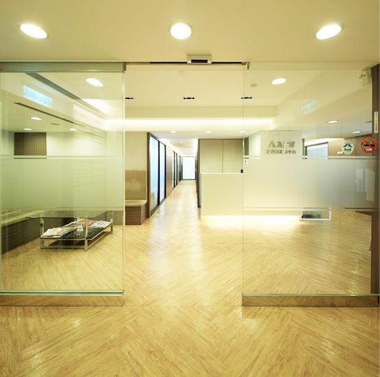 宇宙大廈台北市中山區辦公室出租-照片3