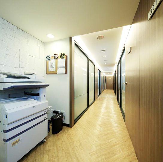 宇宙大廈台北市中山區辦公室出租-照片5