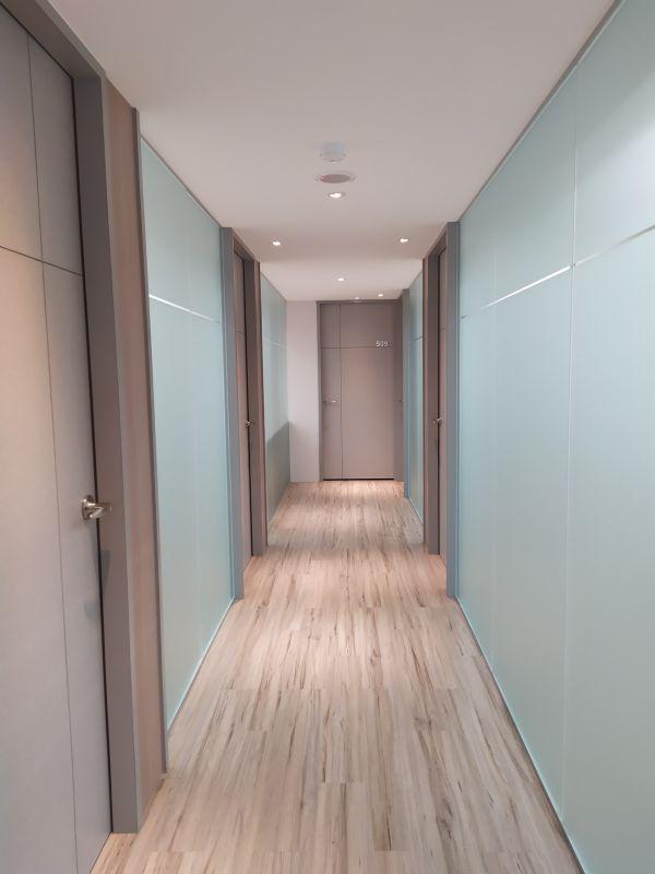 世青企業大樓台北市中山區辦公室出租-照片3