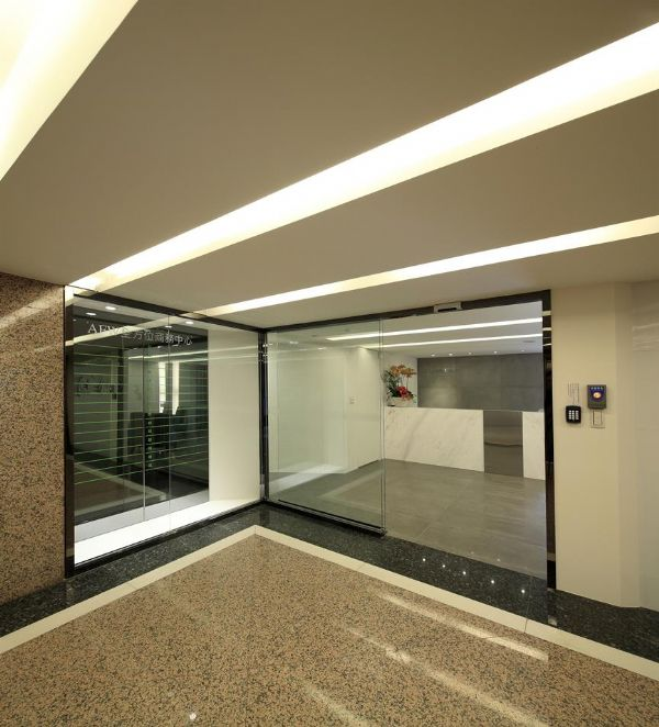 華新大樓台北市大安區辦公室出租-照片2