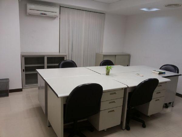 阿波羅大廈台北市大安區辦公室出租-照片5