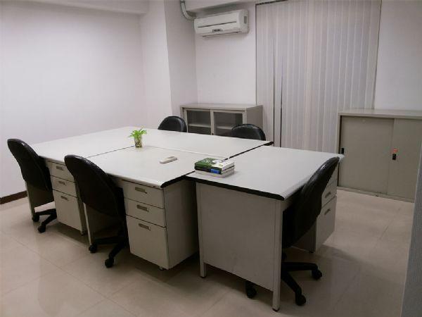 阿波羅大廈台北市大安區辦公室出租-照片6
