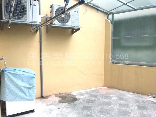 福壽街透天分套1F▎近永康公園桃園市桃園區透天出租-照片4