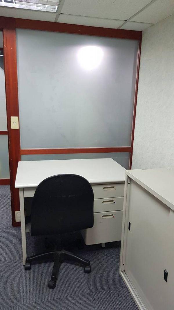 夯精選黃金地段辦公室、交通便捷,專屬個人台北市大安區辦公室出租-照片3