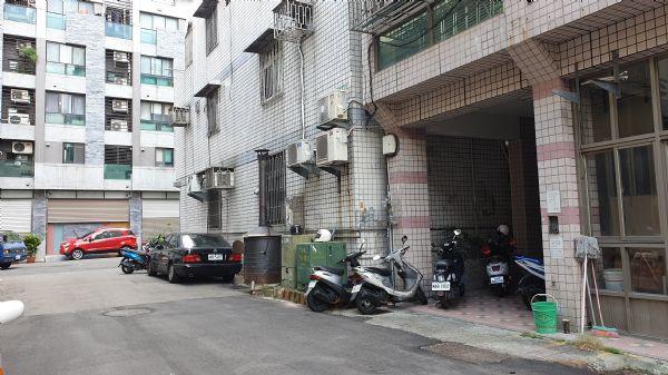 陝西單純2房華廈 8000元台中市北區電梯華廈出租-照片10