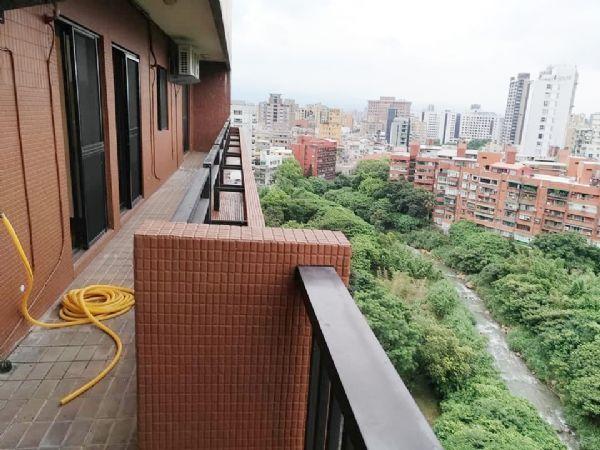 天母大空間優質社區台北市士林區電梯華廈出租-照片10