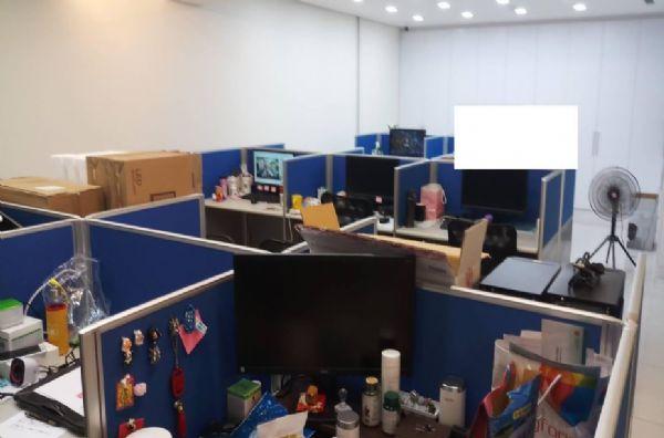 內湖區搶手辦公室台北市內湖區辦公室出租-照片4